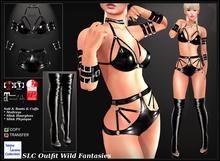 SLC Outfit Wild Fantasies Vendor