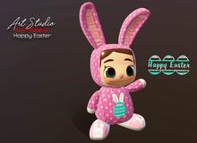 Art Studio.FULL PERM \\  Happy Easter  - Gift