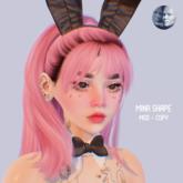 POLARVOID - Mina Shape (Genus Baby Face)