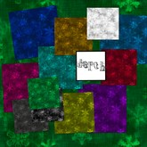 DEPTH: SnowFlake Fabric 1