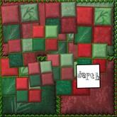 DEPTH: Xmas Quilts