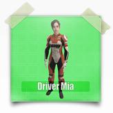 NPC Driver Mia