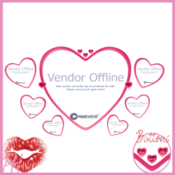 .:PH:. - Heart 6 panel Vendor(Wear and click)