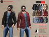 A&D Clothing - Blazer -Everet-  FatPack