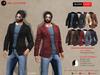 A&D Clothing - Blazer -Everet-  SlimPack