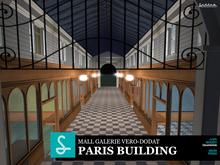 Mall Paris Galerie Vero-Dodat Wood VD1 V1.0