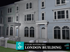 London Luxury Notting Hill Houses - Building