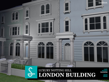 London Luxury NH Houses V1.01 Pack