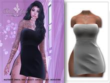 *Beauty Code* - Dres Lira White - Unpack
