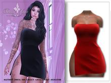 *Beauty Code* - Dres Lira Red  - Unpack