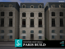 Paris Vendome Small V1.1