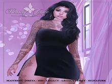 *Beauty Code* - Dress Lira Fatpack - Unpack