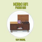 Mondo Hifi Phono Bar