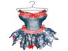 ::AMF:: Felicity Dress Zomble