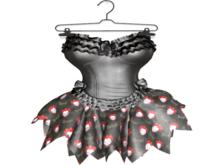 ::AMF:: Felicity Dress Clown