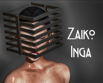 Zaiko - Inga Hat - Gift