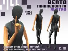 .:NULL:. Mannequin - M