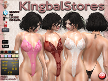 KS OUTFIT PEY LINGERIE FAT-PACK