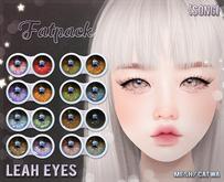 {S0NG} :: Leah Eyes (Fatpack)