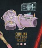 .random.Matter. - Star Craft - ComLink [Black]