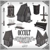NOMAD // OCCULT // 05