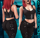 Save 60% Demon Doll - Combat Top + Harness Fatpack