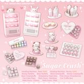 +Half-Deer+ Sugar Crush (1 random item)