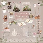 +Half-Deer+ Spring Serenade (1 random item)
