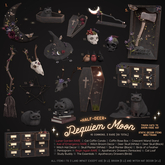 +Half-Deer+ Requiem Moon (1 random item)