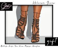 *Gloss* Heloisa Shoes *Gift*