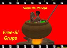 sopa de pareja - free-sl