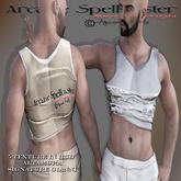 "bag DEMO T-Shirt Bob ""B""  *Arcane Spellcaster*"