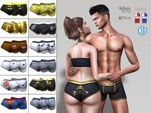 Underwear-FATPACK