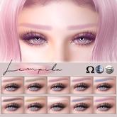 Lempika - Fantasy Eyebrows