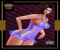 [LF] Manuela Dress [WEAR]