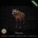 [C] Animesh Follower - Hyena (Wear)
