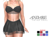 ANDARE - Marian Outfit PACK