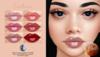 .Mars. - Caution HD GENUS Lipstick