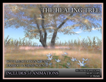 TMG - THE HEALING TREE*