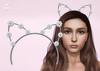 Bowtique - Daisy Cat Headband