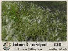 Konoha - Natoma Grass Fatpack v.018