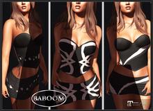 Baboom-Juna-Skirt-withHUD/unpackme