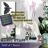 DIABLOCS Staff Obuirin 2.0 BOX