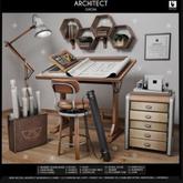 10. BAMSE : Architect - Model House