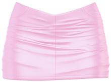 EVIE - IDFC Skirt - BabyPink