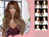 Sintiklia - Hair Adaline - Naturals