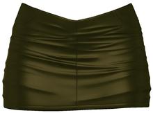 EVIE - IDFC Skirt - Army