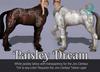 Lunistice: Paisley Dream - Jinx Centaur Tattoo