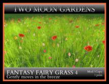TMG - FANTASY FAIRY GRASS 4*
