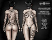 .: Vegas :. Tattoo Applier Transparency